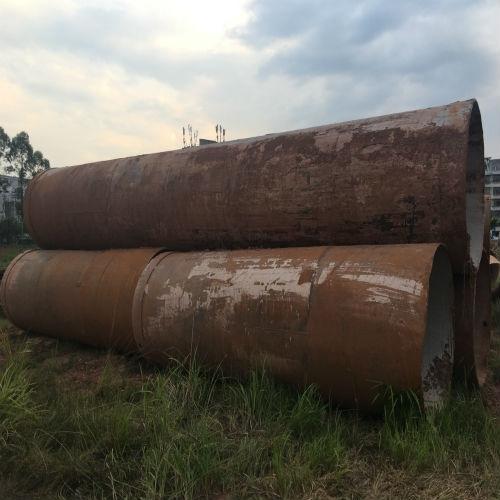 钢护桶租赁公司